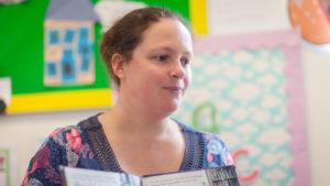 Miss Jenkinson